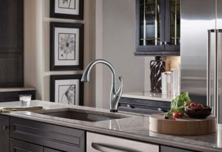Best Kitchen Faucets Reviews 2019
