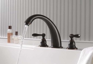 Best Bathtub Faucets Reviews 2019