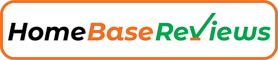 Home Base Reviews Logo