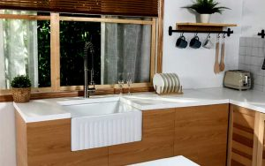Best White Kitchen Sinks