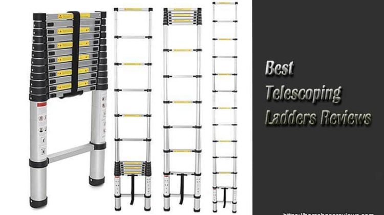 Best Telescoping Ladders