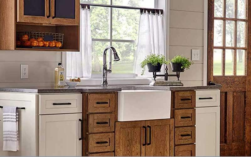Best fireclay farmhouse sink